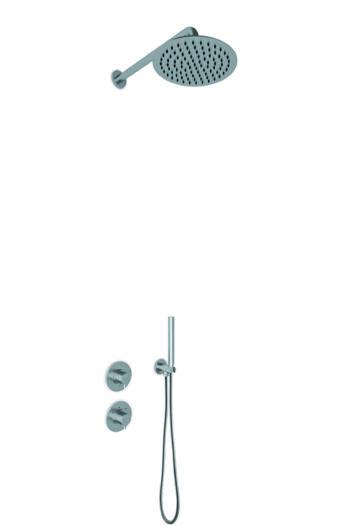 Afbeelding voor JEE-O slimline douche combinatie 01