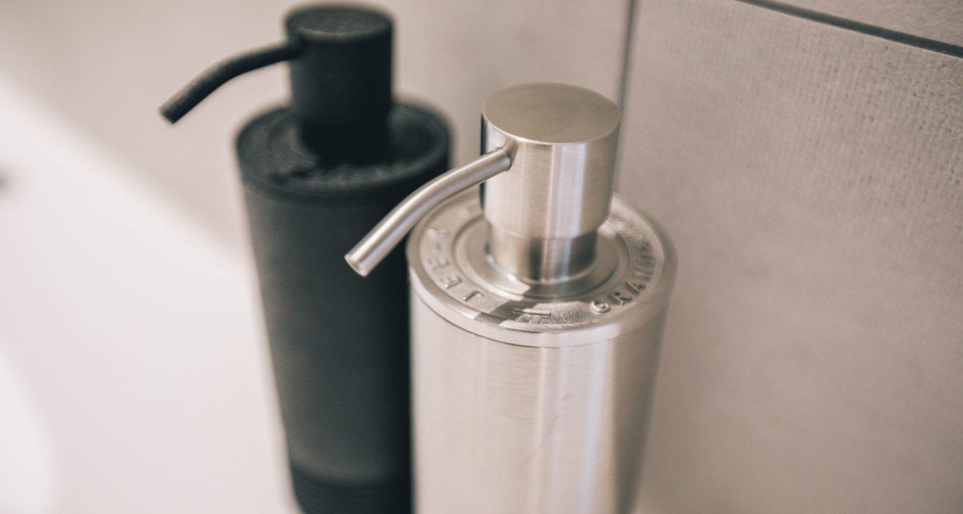 JEE-O soho soap dispenser