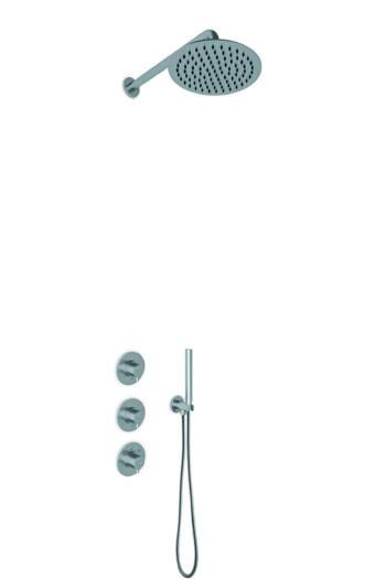 Afbeelding voor JEE-O slimline douche combinatie 02