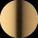 Afbeelding voor Dark gold matt